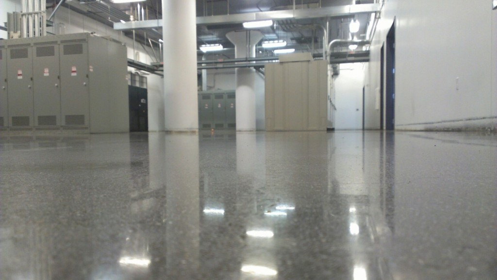 Concrete polishing in orange county concrete floor for How to shine cement floor